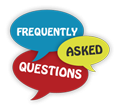 Frequently Asked Questions Promo